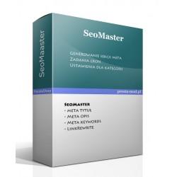 SeoMaster - meta generator