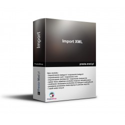 Import products from XML File - libragdynia.pl