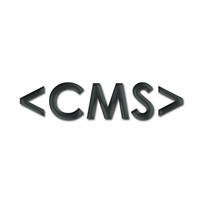 CMS na Stronie Głównej