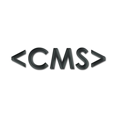 CMS On Home Page