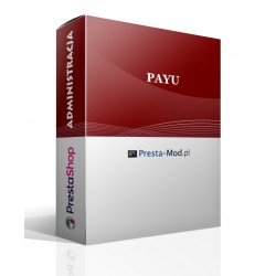 PayU.pl - Moduł Płatności - PrestaShop