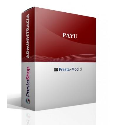 PayU.pl Moduł Płatności PrestaShop